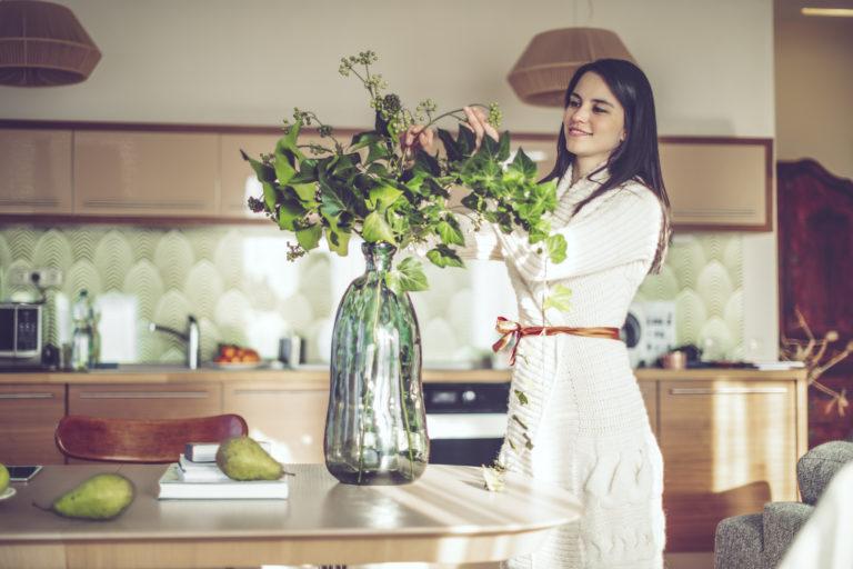 4+1 kötelező tavaszi lakásdekor, mely minden otthonban jól mutat