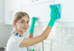 Ecettel takarítasz? Szabadulj meg a kellemetlen szagától ezekkel a tippekkel