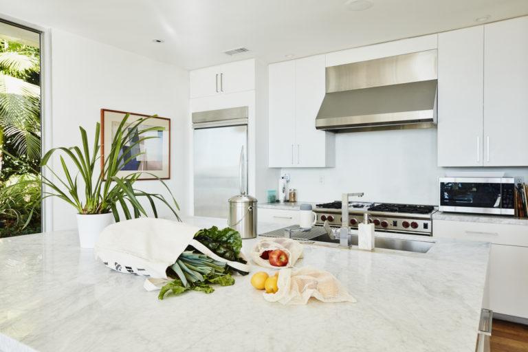 5 villámtrükk, melytől mindig tisztaság fog uralkodni a konyhában