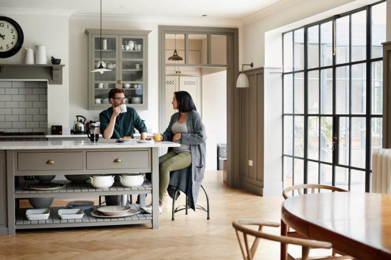 Egyszobás lakás berendezése – Tippjeink segítenek, hogy garzonlakásod otthonos legyen