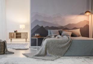 Álomszerűek! 3 lenyűgöző hálószobatrend