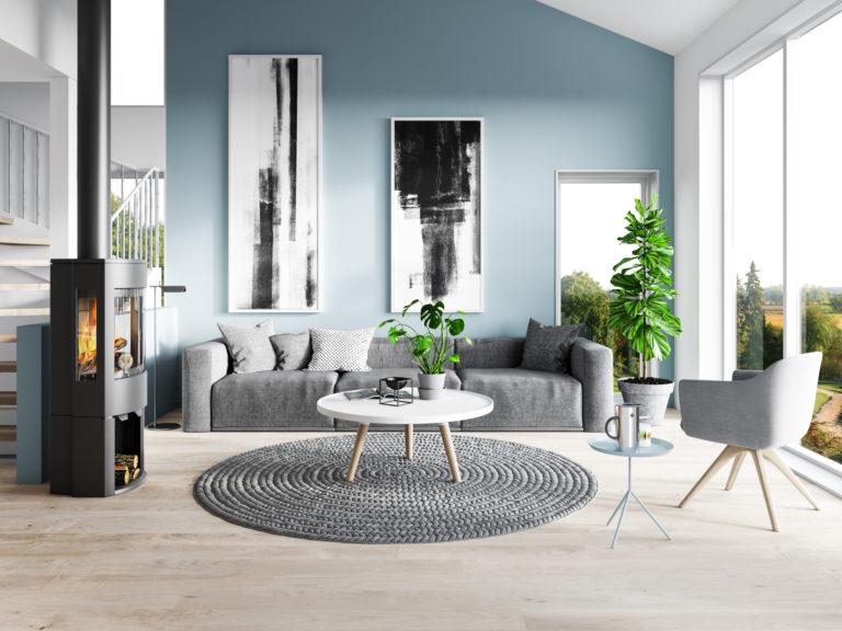 Így alakítsd át 7 lépésben a nappalid minimalista stílusúvá