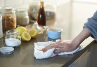 5 zöld opció az otthonod takarításához, amit a pénztárcád is megköszön