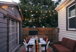 Készülj a jó időre! Pénztárcabarát tippek a kényelmes terasz kialakításához