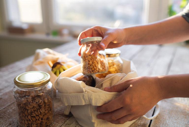 Hulladékmentes háztartás – Gyors és egyszerű tippek arra, hogy kevesebb szemetet termeljünk