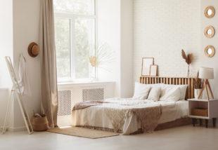 Csináld magad fejtámla – 5 szuper ötlet, ha felturbóznád a hálószobád