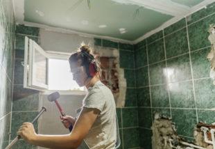 4 felújítási projekt, amit mindenképp jobb a profikra bízni