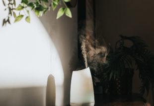 Aromaterápiával a kellemes, nyugodt otthoni atmoszféráért