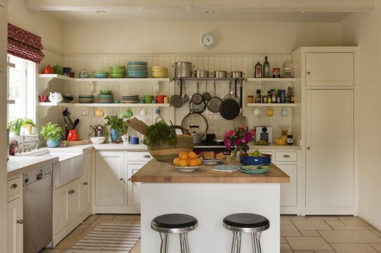 A praktikus konyha kötelező elemei – Ezekre mindenképpen figyelj oda