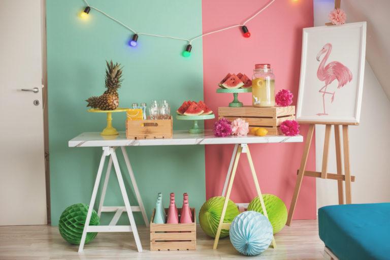 Szuper csináld magad nyári dekoráció az ananász szerelmeseinek