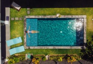 Sikkes medence dekorációk az Instagramról – Inspiráció, ha valami extrára vágysz a nyáron