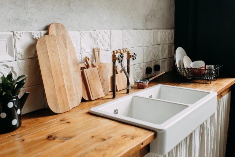 Konyhafelújítás előtt állsz? Íme a 4 legjobb anyag, ha konyhapultról van szó