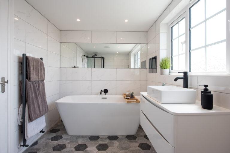A profik szerint ez a tökéletes fürdőszobapadló burkolat
