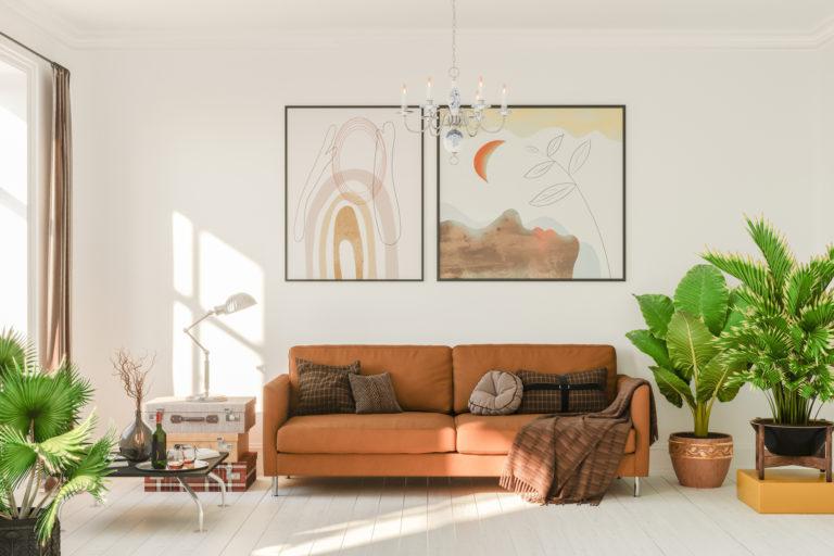 Ennek az 5 bútortrendnek intenek búcsút a lakberendezők idén