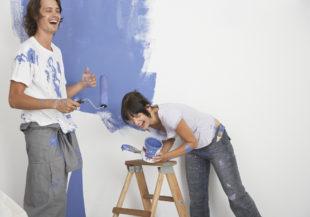 Szobafestés házilag – Így fesd ki az otthonodat saját kezűleg 10 lépésben