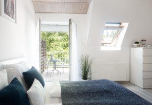 Újabb káprázatos részletek a Balaton-parti elhagyott ház átalakulásáról
