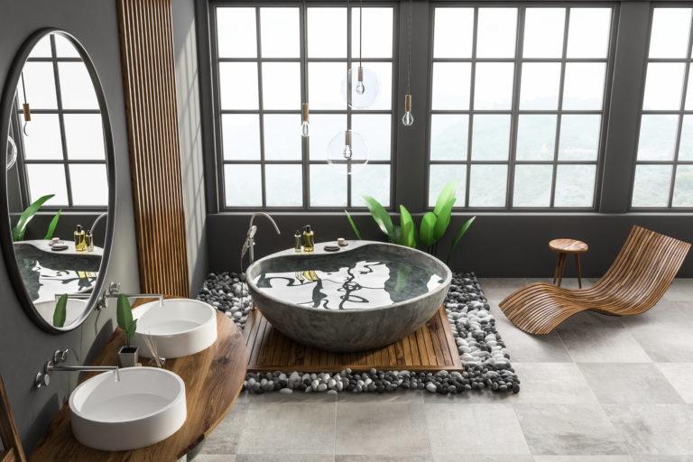 Ezt a 6 tippet fogadd meg, ha feng shuit szeretnél a fürdőszobába