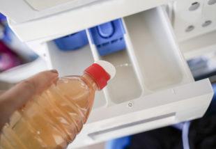 5 érv, ami miatt megéri ecetet alkalmazni a mosásnál