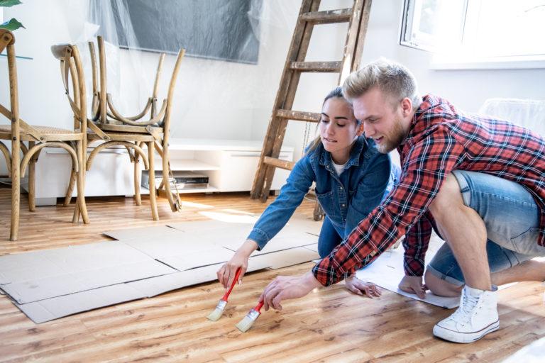 Lakásfelújítás kérdőív – Te hogyan újíto(tta)d fel otthonod?