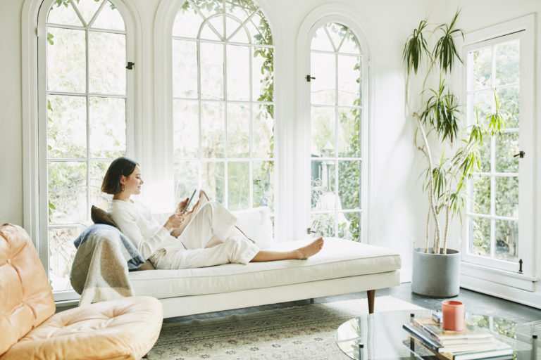 Íme 6 tipp, amit ha megteszel az otthonodért, lelkileg is feltöltődsz