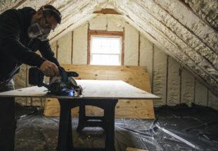 A padlásszigetelés módjai és érvei – Megéri? Miért jó? Milyen opciók vannak?