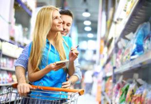 INGYEN letölthető bevásárlólista sablon – És mellé 3 hasznos tipp