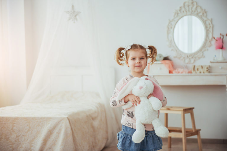 Uniszex gyerekszobát szeretnél kialakítani? Ezeket a tippeket fogadd meg