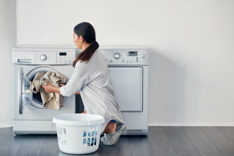 Elugrál a mosógéped centrifugálás közben? Ez állhat a háttérben