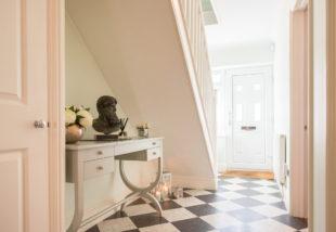 A folyosó dekorálása: íme, 5 rafinált és stílusos ötlet