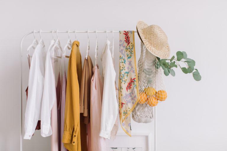Csináld magad szárogató ötletek – Egyszerűen és olcsón megvalósítható DIY szárítók