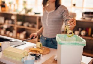 Szépségápolás konyhai hulladékkal – Ezzel az 5 élelmiszerrel lehetséges