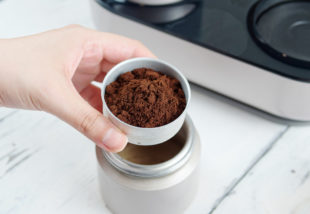 Így győzhetsz kávézaccal a szúnyogok ellen