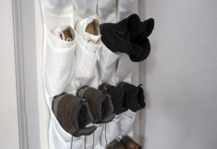 Ezek az igazi zsebbarát megoldások! 10+1 ötletgazdag opció, hogyan használd másra cipőrendeződet