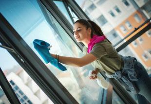 Karcos lett az üveg? Ezekkel a házi praktikákkal eltüntetheted