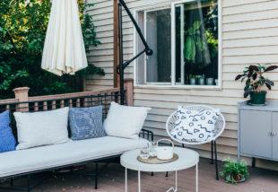 Kerti díszek házilag – Egyszerűen megvalósítható ötletek ház körüli tárgyakból