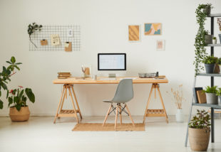 4 dolog, aminek semmi keresnivalója az íróasztalon