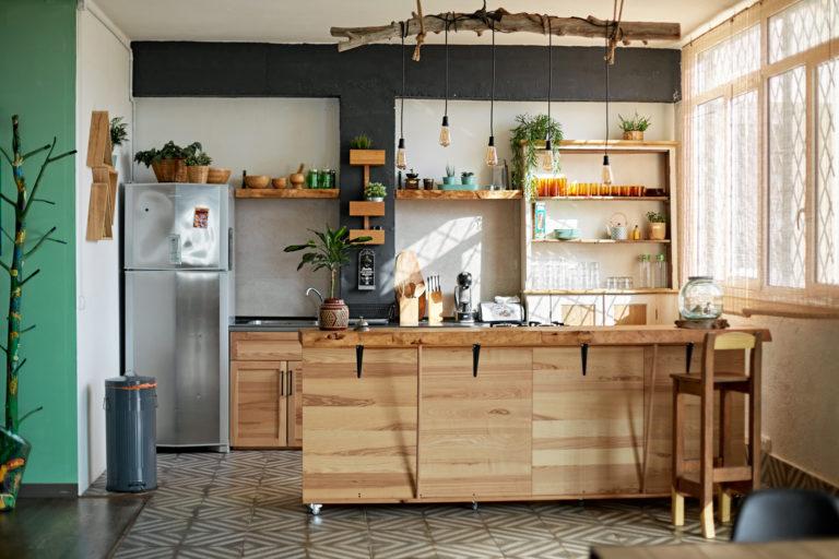5 hasznos konyha dekoráció – Ne felesleges tárgyakkal díszítsd a főzőtered