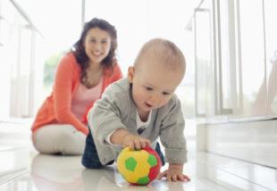 4 csináld magad babajáték– egyszerűen elkészíthető, hasznos elfoglaltság a legkisebbeknek