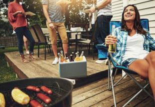 Ez az 5 legnagyobb hiba, amit elkövethetsz, ha kerti partit szervezel