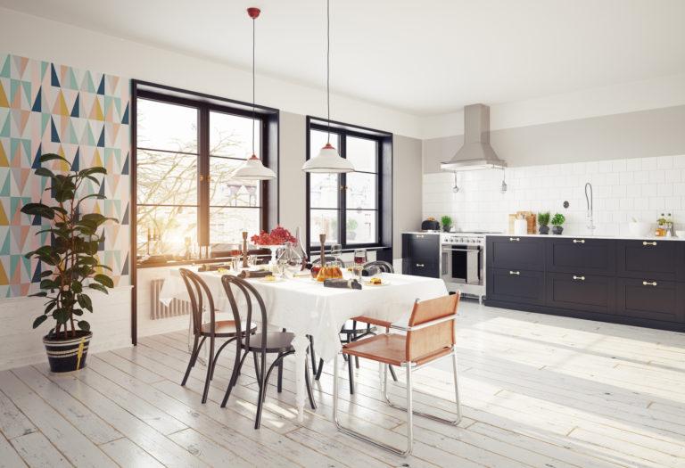 4 padlótípus, mely kiválóan megállja a helyét a konyhában