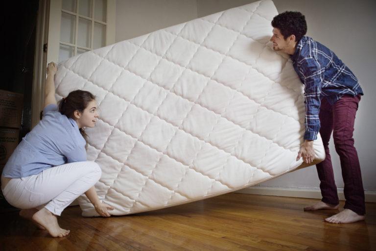 Hogyan válasszunk matracot? Íme minden fontos szempont hozzá