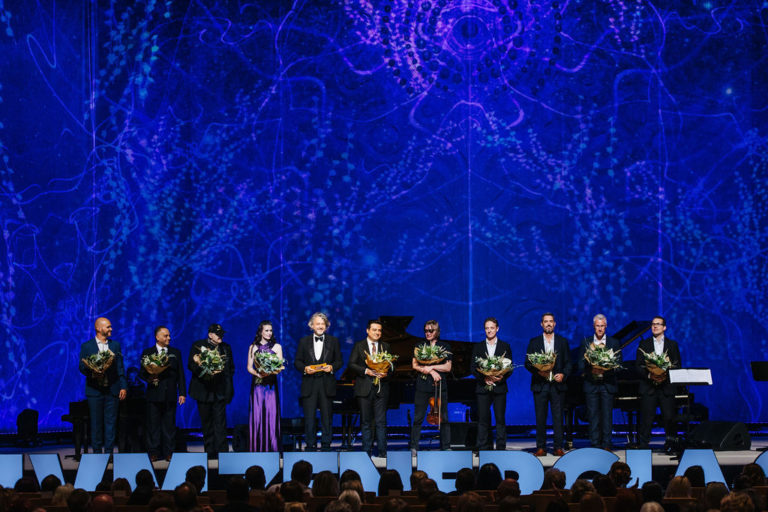 Rekord nézőszám az új helyszínen megrendezett MVM ZENERGIA koncerten