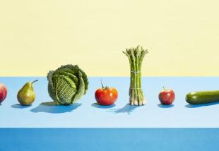 A zöldségek helyes tárolása – A hosszú frissesség titka