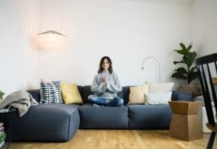 A zen lakberendezés kötelező elemei – Ezek nem hiányozhatnak a lakásodból, hogy otthonod a nyugalom szigete legyen