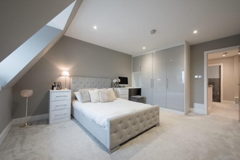 5 érv, amely miatt a padlószőnyeg a legjobb választás a hálószobába