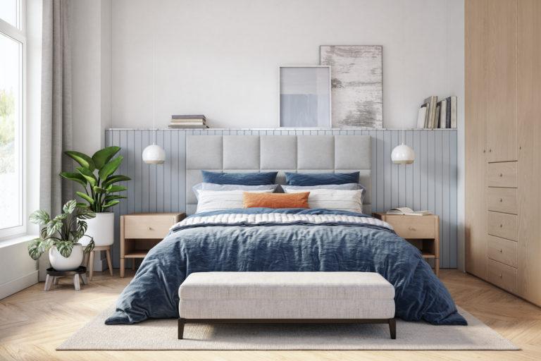 Stílusosabb és nívósabb otthonra vágysz? Ezt a 3 színt használd!