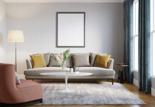 Sikkes otthon fillérekből – Olcsó lakberendezési ötletek, melyek felrázzák otthonod