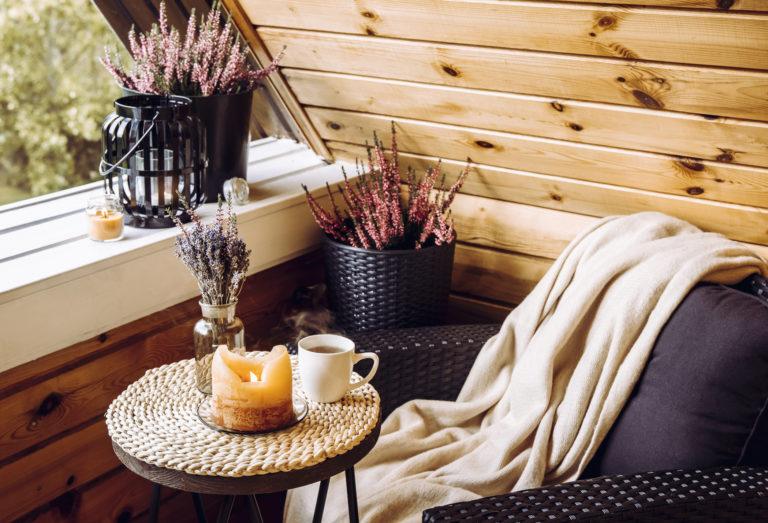 4 egyszerű, természetes mód, hogy őszi illat lengje be az otthonod