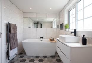 Olcsó fürdőszoba felújítási ötletek – Fillérekből is megszépítheted a fürdőt
