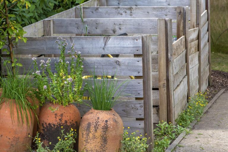 Íme 6 tipp, mire használhatod fel a raklapot a kertben